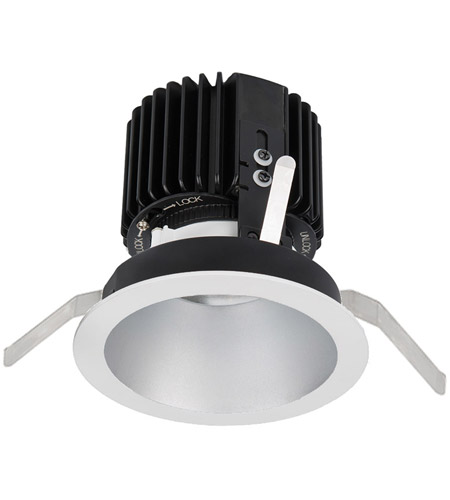WAC Lighting R4RD2T-W840-HZWT Volta LED Module Haze White Trim photo thumbnail