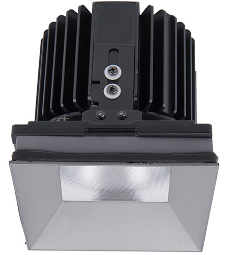 WAC Lighting R4SD1L-F830-HZ Volta LED Module Haze Invisible Trim photo thumbnail