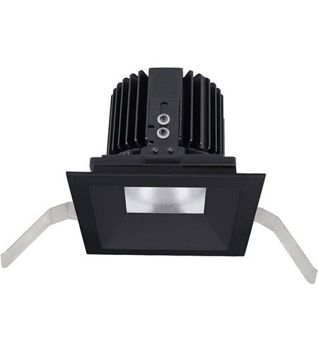 WAC Lighting R4SD1T-N827-BK Volta LED Module Black Shallow Regressed Trim photo thumbnail
