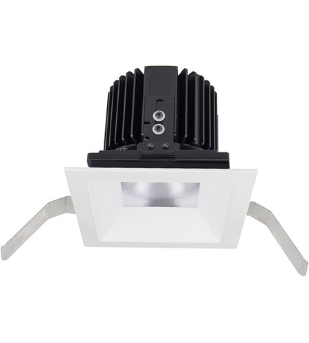 WAC Lighting R4SD1T-N840-WT Volta LED Module White Shallow Regressed Trim photo thumbnail