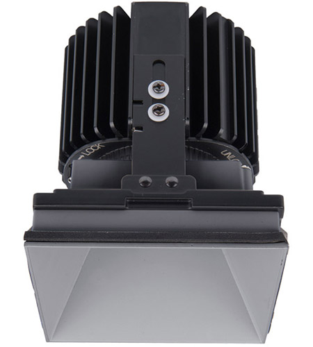 WAC Lighting R4SD2L-F840-HZ Volta LED Module Haze Invisible Trim photo thumbnail
