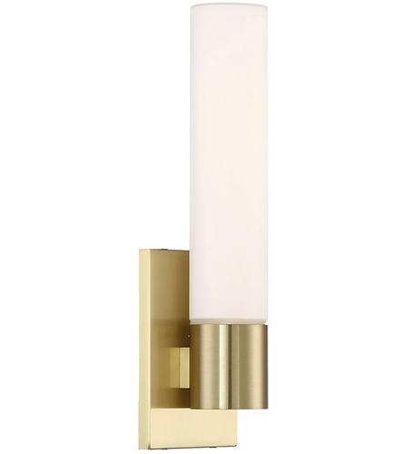 Elementum Led 5 Inch Br Ada Wall Sconce Light