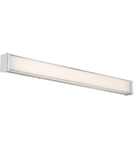 Svelte Bathroom Vanity Lights