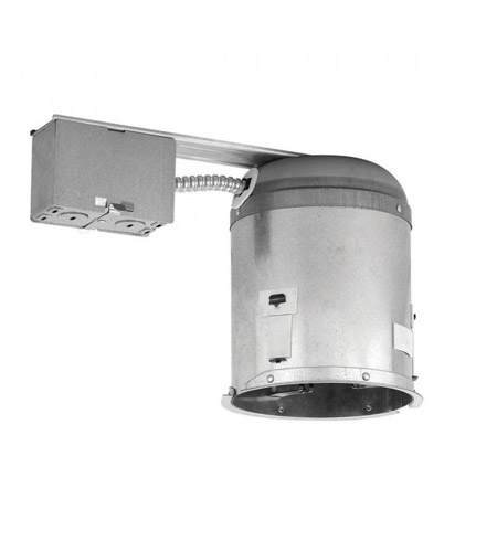 WAC Lighting R 501 R UA Recessed Lighting Recessed Remodel Housing IC And No