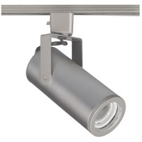 WAC Lighting L-2020-930-BN Silo 1 Light 120V Brushed Nickel Track Lighting Ceiling Light