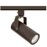 WAC Lighting H-2020-930-DB Silo 1 Light 120V Dark Bronze Track Lighting Ceiling Light