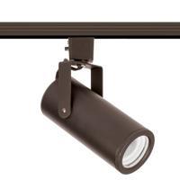 WAC Lighting L-2020-930-DB Silo 1 Light 120V Dark Bronze Track Lighting Ceiling Light