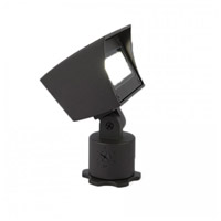 WAC Lighting 5022-30BK WAC Landscape 120V 14.5 watt Black Landscape Lighting
