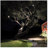 WAC Lighting 5211-30BK WAC Landscape 12V 35 watt Black Landscape Lighting alternative photo thumbnail