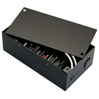 WAC Lighting ETB Transformers Transformer Enclosure