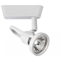 White Aluminum Ht-826 Track Lighting