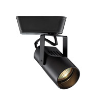 WAC Lighting L Series Low Volt Track Head 75W in Black LHT-007L-BK