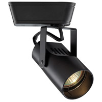 WAC Lighting LHT-007L-BK HT-007 1 Light 120V Black L Track Fixture Ceiling Light