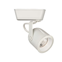 WAC Lighting L Series Low Volt Track Head 75W in White LHT-808L-WT