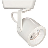 WAC Lighting LHT-808L-WT HT-808 1 Light 120V White L Track Fixture Ceiling Light in 75