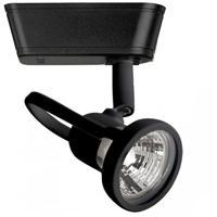 WAC Lighting LHT-826L-BK Tyler 1 Light 120V Black L Track Fixture Ceiling Light in 75