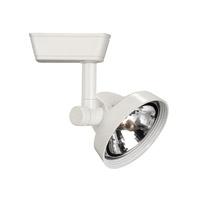 WAC Lighting L Series Low Volt Track Head 50W in White LHT-936-WT