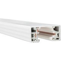 WAC Lighting HT4-WT Tyler 120V White Track Lighting Ceiling Light in 4ft