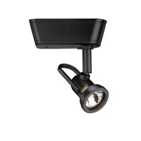 WAC Lighting J Series Low Volt Track Head 35W in Black JHT-1126-BK