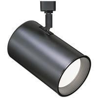 WAC Lighting LTK-704-BK TK-704 1 Light 120V Black L Track Fixture Ceiling Light