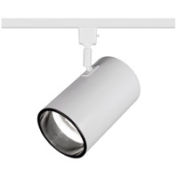 WAC Lighting LTK-704-WT TK-704 1 Light 120V White L Track Fixture Ceiling Light