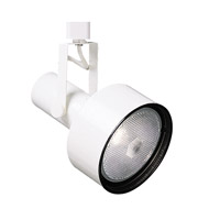 WAC Lighting L Series Line Volt Track Head in White LTK-705-WT