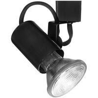 WAC Lighting HTK-178-BK Tyler 1 Light 120V Black H Track Fixture Ceiling Light