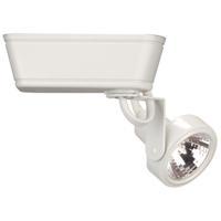 WAC Lighting LHT-160-WT Range 1 Light 120V White L Track Fixture Ceiling Light in 50