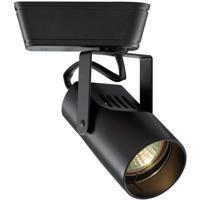 WAC Lighting JHT-007L-BK HT-007 1 Light 120V Black J Track Fixture Ceiling Light in J/J2 Track