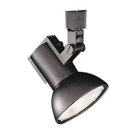 WAC Lighting L Series Line Volt Track Head in Black LTK-774-BK