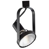 WAC Lighting HTK-764-BK TK-764 1 Light 120V Black H Track Fixture Ceiling Light