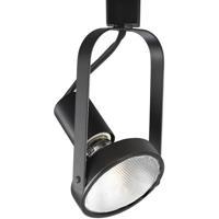 WAC Lighting HTK-765-BK Tk-765 1 Light 120V Black H Track Fixture Ceiling Light