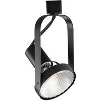 WAC Lighting LTK-764-BK TK-764 1 Light 120V Black L Track Fixture Ceiling Light