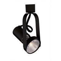 WAC Lighting JTK-763-BK Tk-763 1 Light 120V Black J Track Fixture Ceiling Light