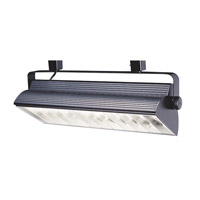 WAC Lighting L Series Cfl Wall Washer 2X40W in Black LTK-W240E-HS-BK