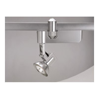 WAC Lighting Line Volt Mono-Low Volt Fixture 856 in Platinum HM-856-PT