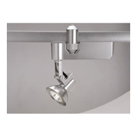 WAC Lighting Line Volt Mono-Low Volt Fixture 856 in Platinum HM-856L-PT