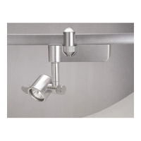 WAC Lighting Line Volt Mono-Low Volt Fixture 846 in Platinum HM-846L-PT photo thumbnail