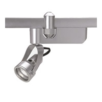 WAC Lighting Line Volt Mono-Low Volt Fixture 849 in Platinum HM-849L-PT
