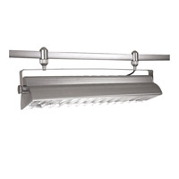 WAC Lighting Line Volt Mono-Fixture W240 in Platinum HM-W240-PT