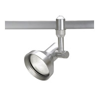 WAC Lighting Hm-730 Line Volt Mono-Fixture in Platinum HM-730-PT photo thumbnail