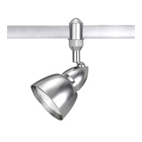 WAC Lighting Hm-784 Line Volt Mono-Fixture in Platinum HM-784-PT