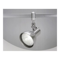 WAC Lighting Hm-775 Line Volt Mono-Fixture in Platinum HM-775-PT