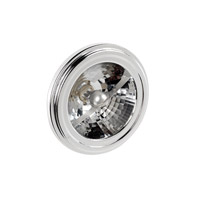 WAC Lighting Lamp Halogen G53 12V 50W 8 Degree AR111-50-8 photo thumbnail