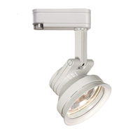 WAC Lighting L Series Low Voltage Track Head 75W in White LHT-939L-WT