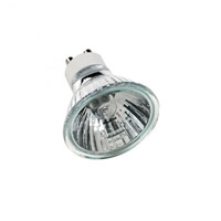 WAC Lighting GU10-EXN Signature Halogen GU10 GU10 50 watt 120V 3000K Light Bulb