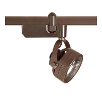 WAC Lighting Low Volt Flexrail Fixture in Bronze HM-935L-DB