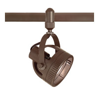 WAC Lighting Line Volt Flexrail Fixture in Bronze HM-747-DB