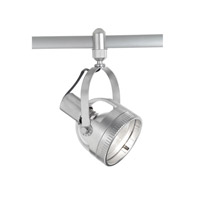WAC Lighting Hm-757 Precision Track Lighting in Platinum HM-757-PT