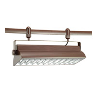 WAC Lighting Flexrail -Fixture W239 in Dark Bronze HM-W239-DB